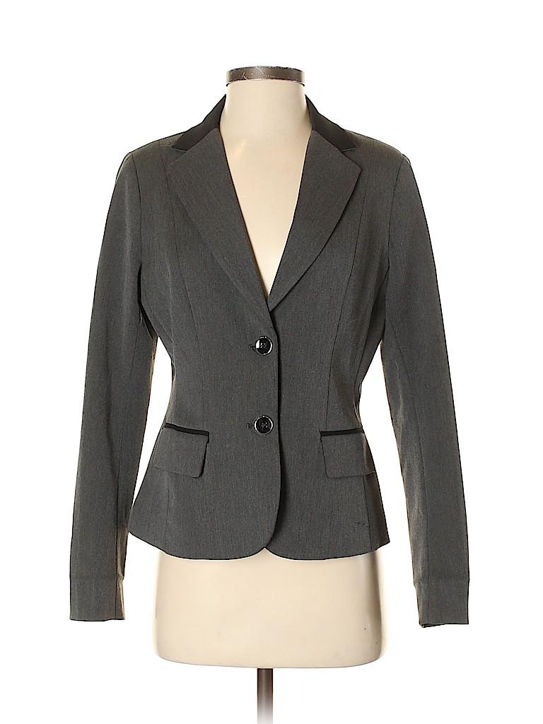 7th Avenue Design Studio New York & Company Women Blazer Size 4