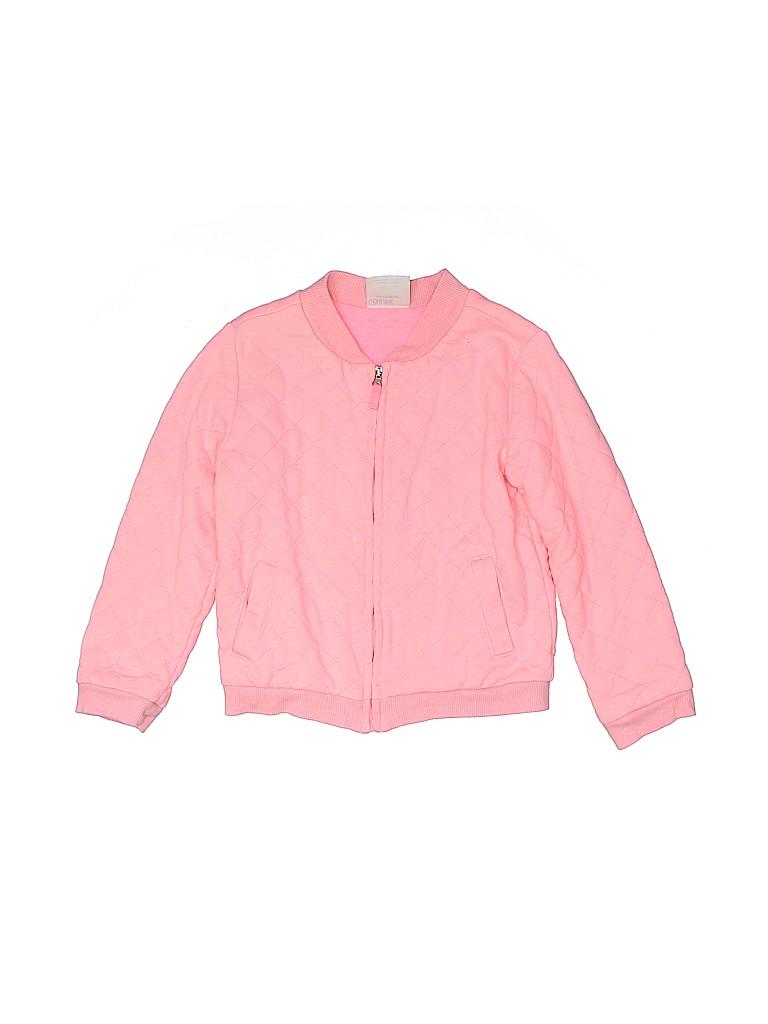 Genuine Kids from Oshkosh Girls Jacket Size 4T