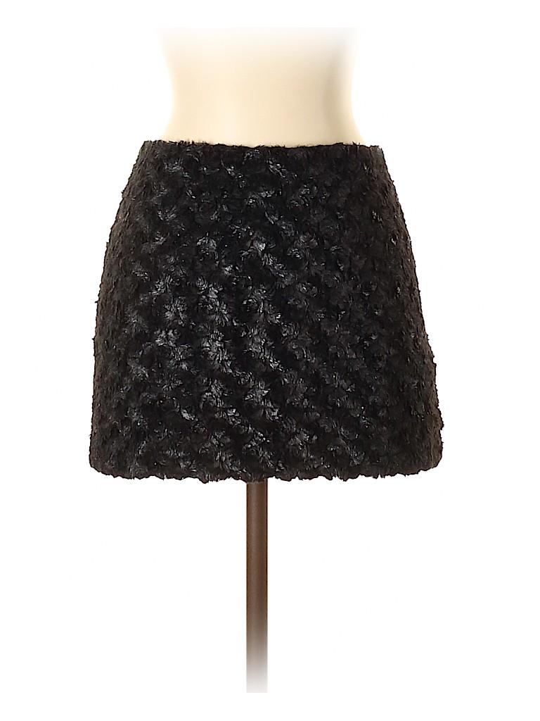 Rebecca Minkoff Women Casual Skirt Size 4