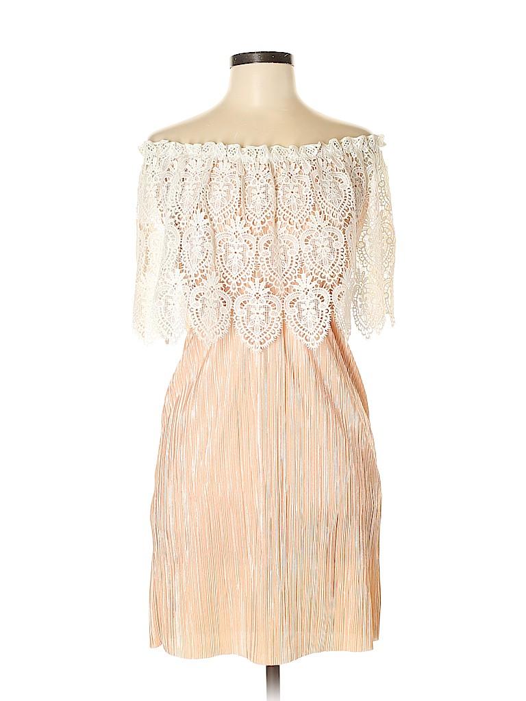 Oh My Love London Women Casual Dress Size S