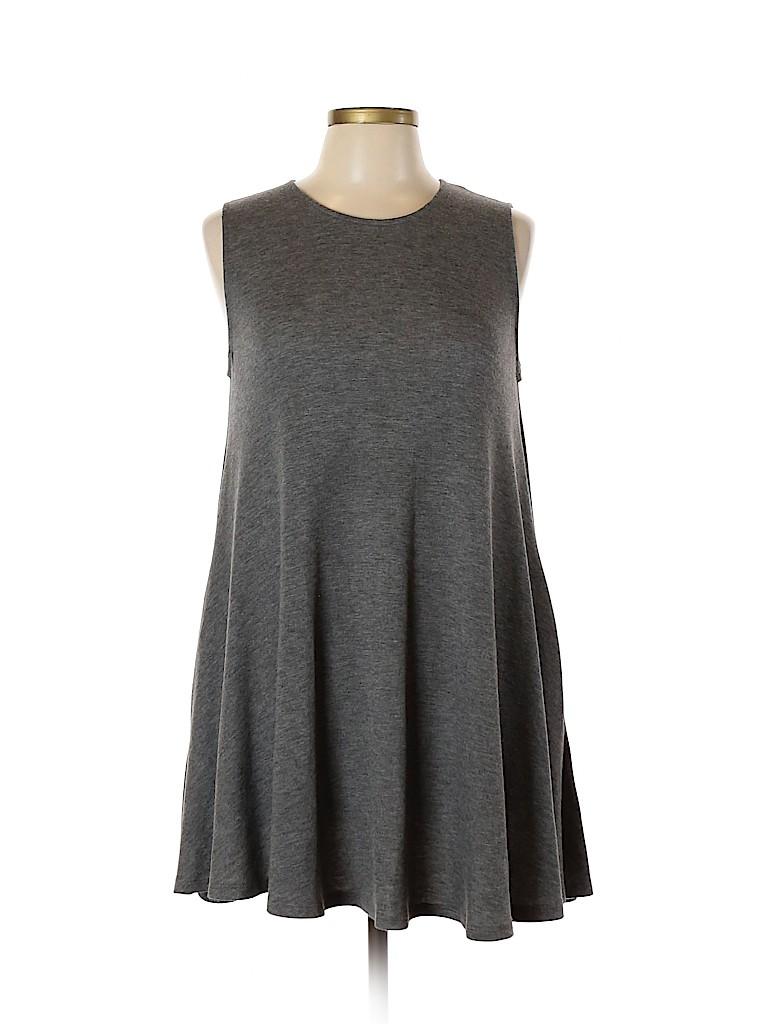 Solemio Women Casual Dress Size Med - Lg