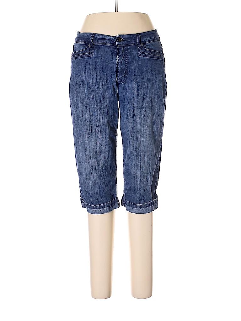 Gloria Vanderbilt Women Jeans Size 10