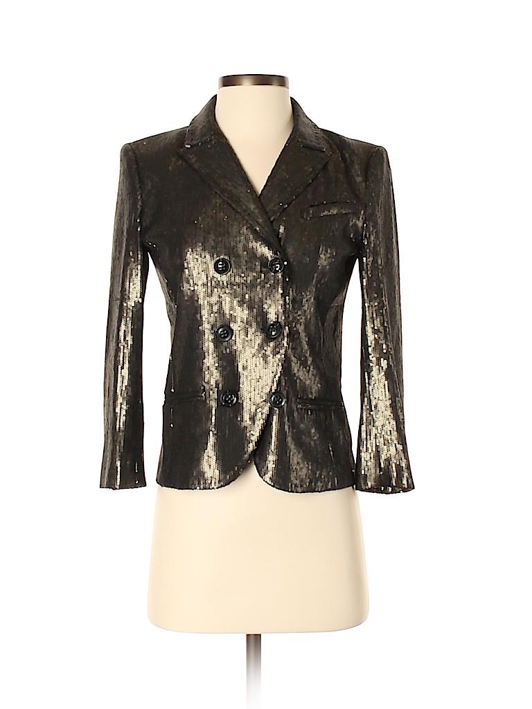 Diane von Furstenberg Women Jacket Size 2