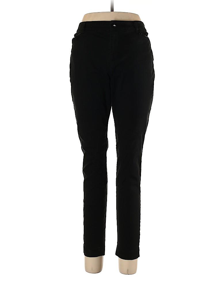 Lauren by Ralph Lauren Women Jeans Size 12