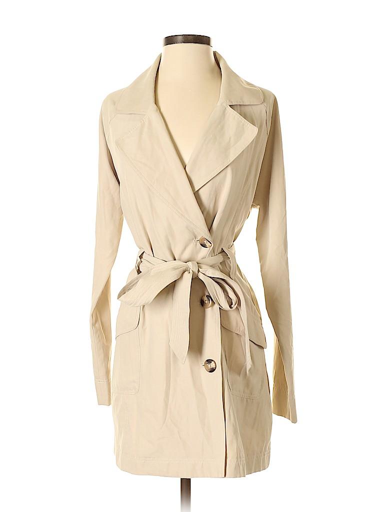 Jack. Women Trenchcoat Size S