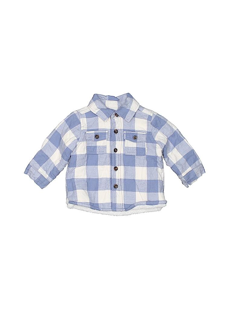 Carter's Boys Coat Size 6 mo