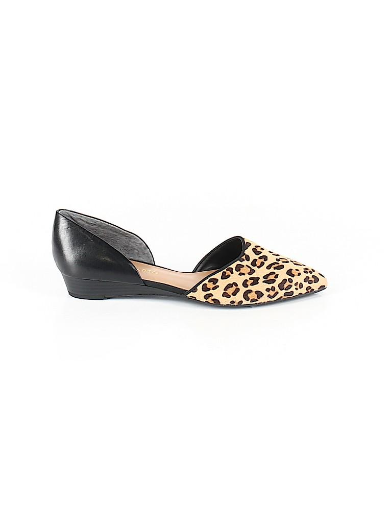 Franco Sarto Women Flats Size 7