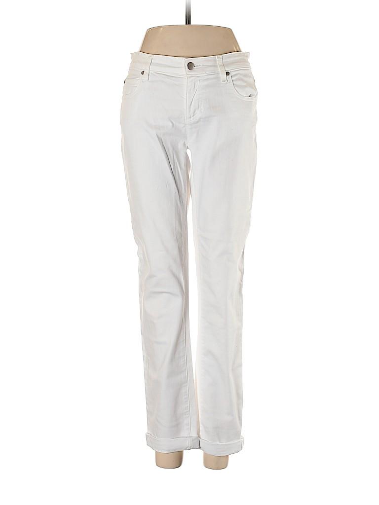 Eileen Fisher Women Jeans Size 0