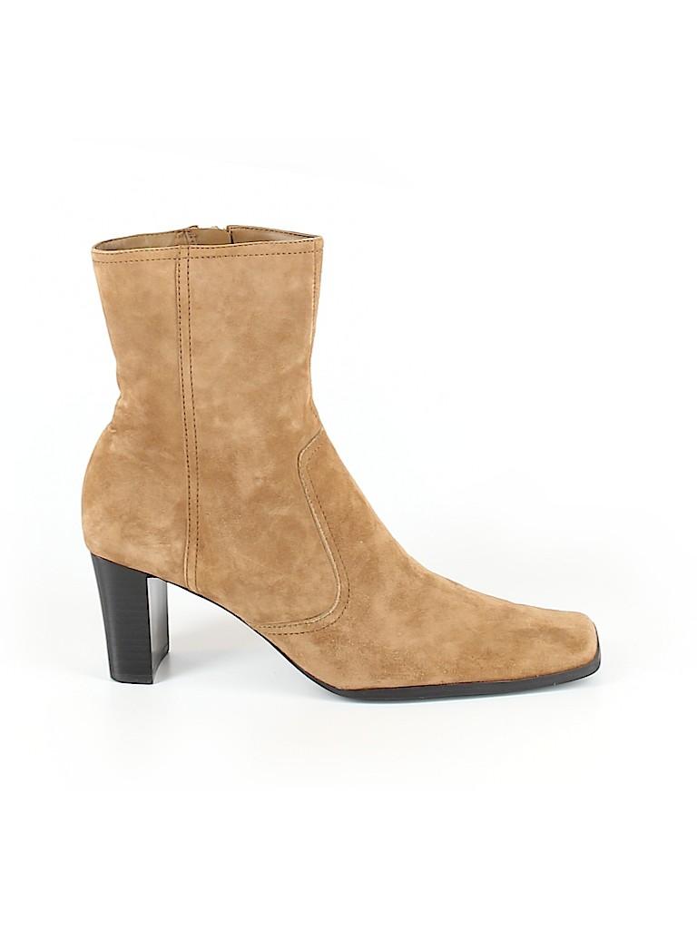 Nine & Company Women Boots Size 10