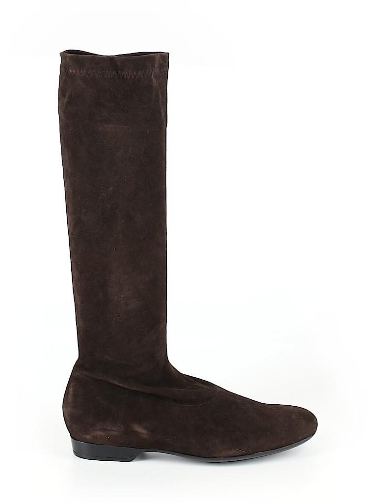 Robert Clergerie Women Boots Size 9 1/2