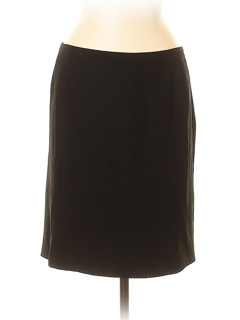 Armani Collezioni Women Casual Skirt Size 8
