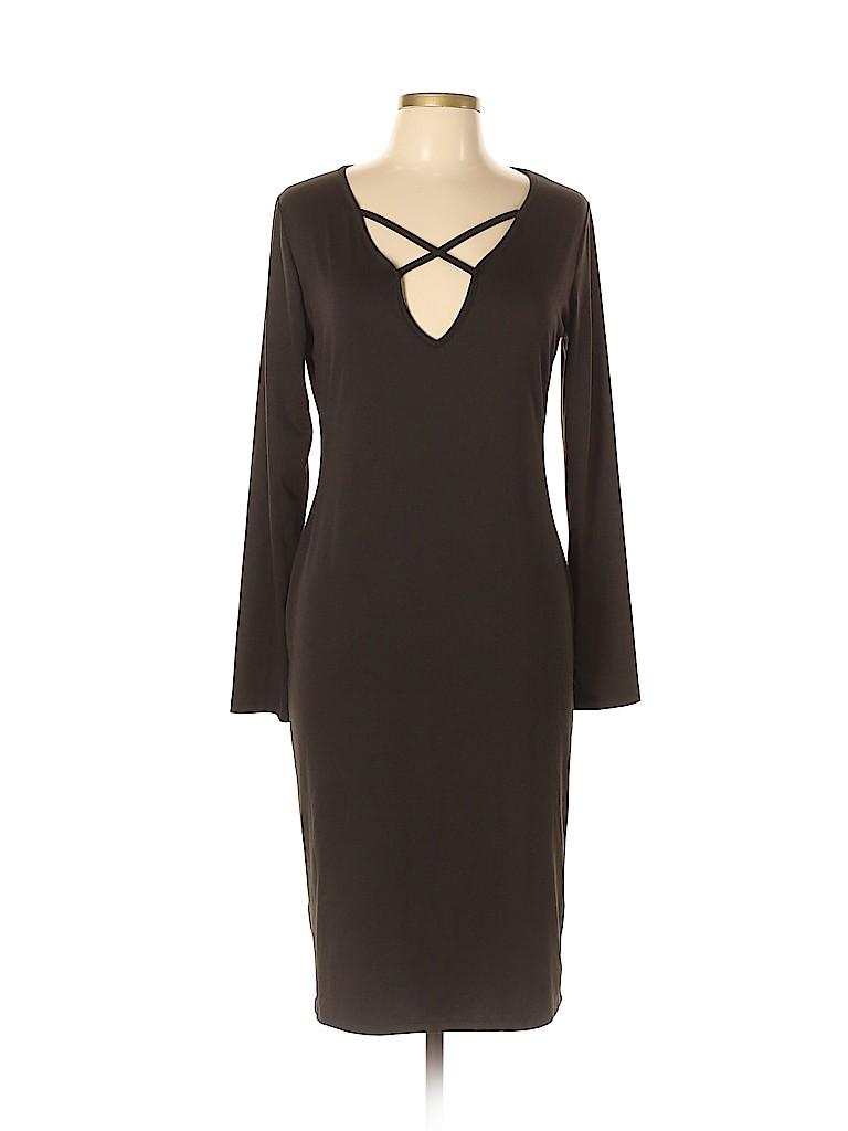 Wet Seal Women Casual Dress Size XL