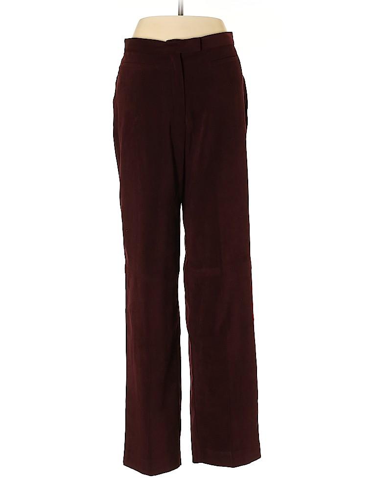 Norton McNaughton Women Dress Pants Size 6