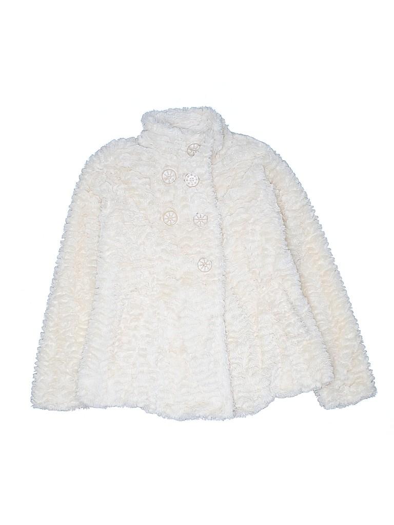 Me Jane Kids Girls Coat Size 7