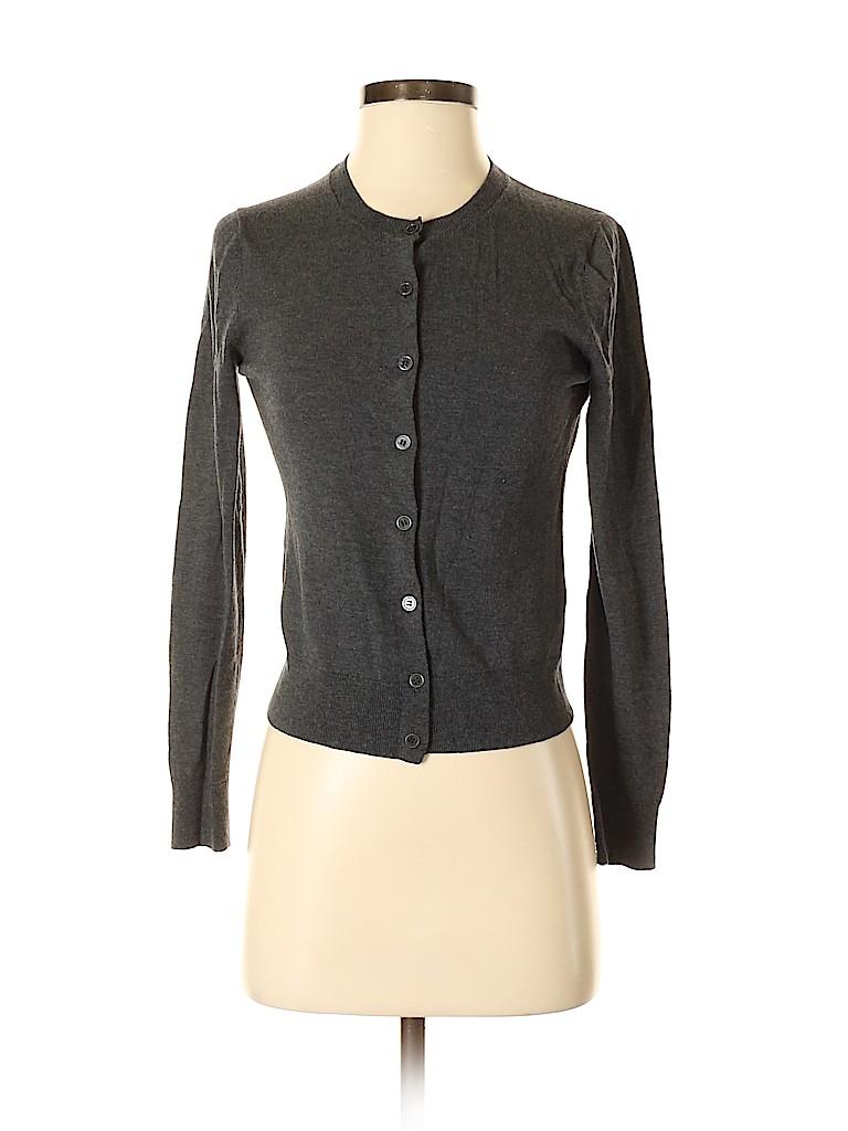Ann Taylor LOFT Women Cardigan Size XS