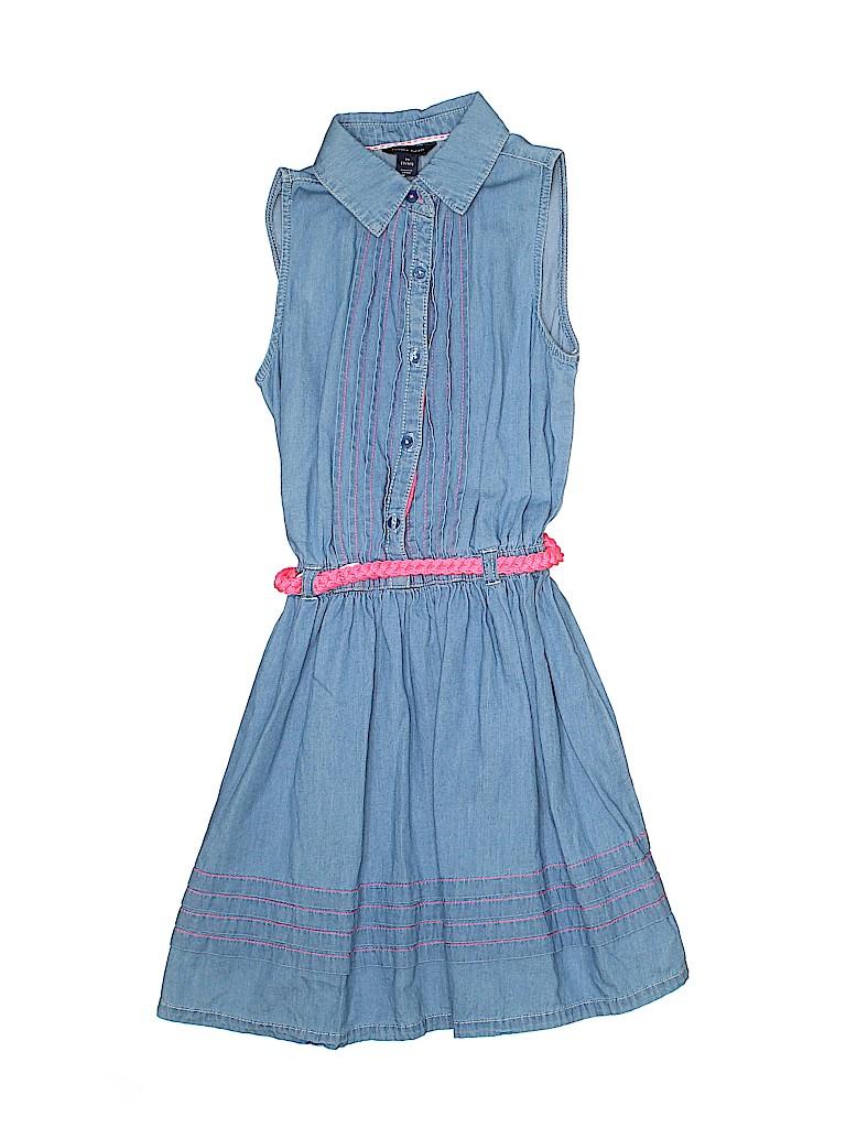 Tommy Hilfiger Girls Dress Size 8 - 10