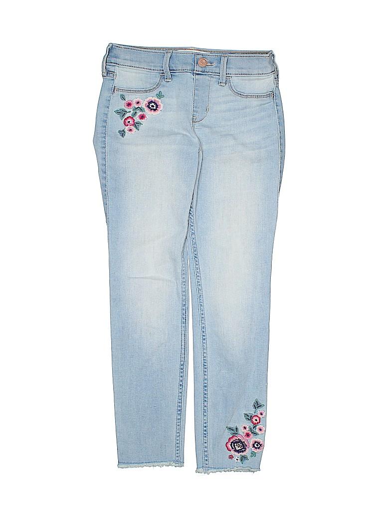 Abercrombie Girls Jeans Size 11 - 12