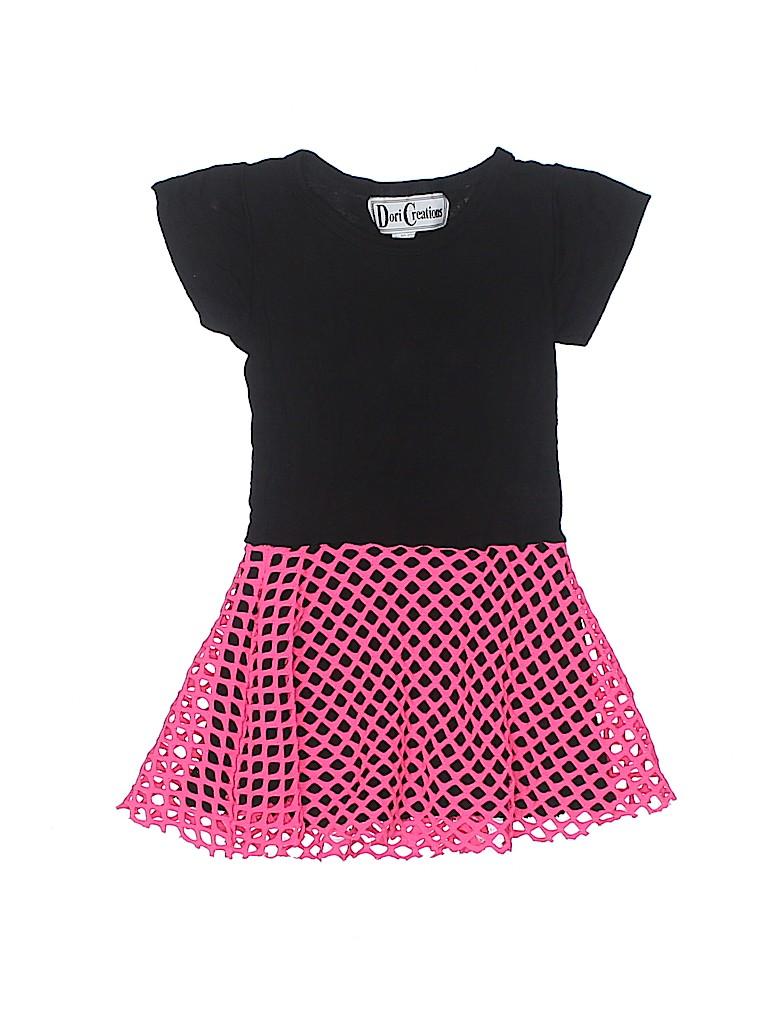 Dori Creations Girls Dress Size 12-18 mo