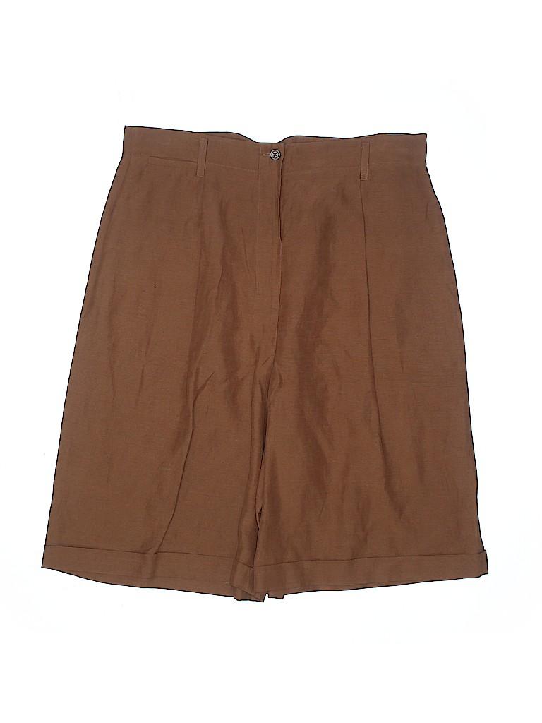 Lauren by Ralph Lauren Women Shorts Size 14