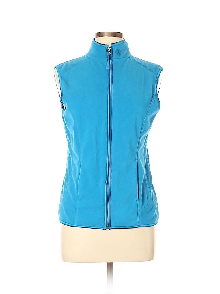 Danskin Now Women Vest Size L