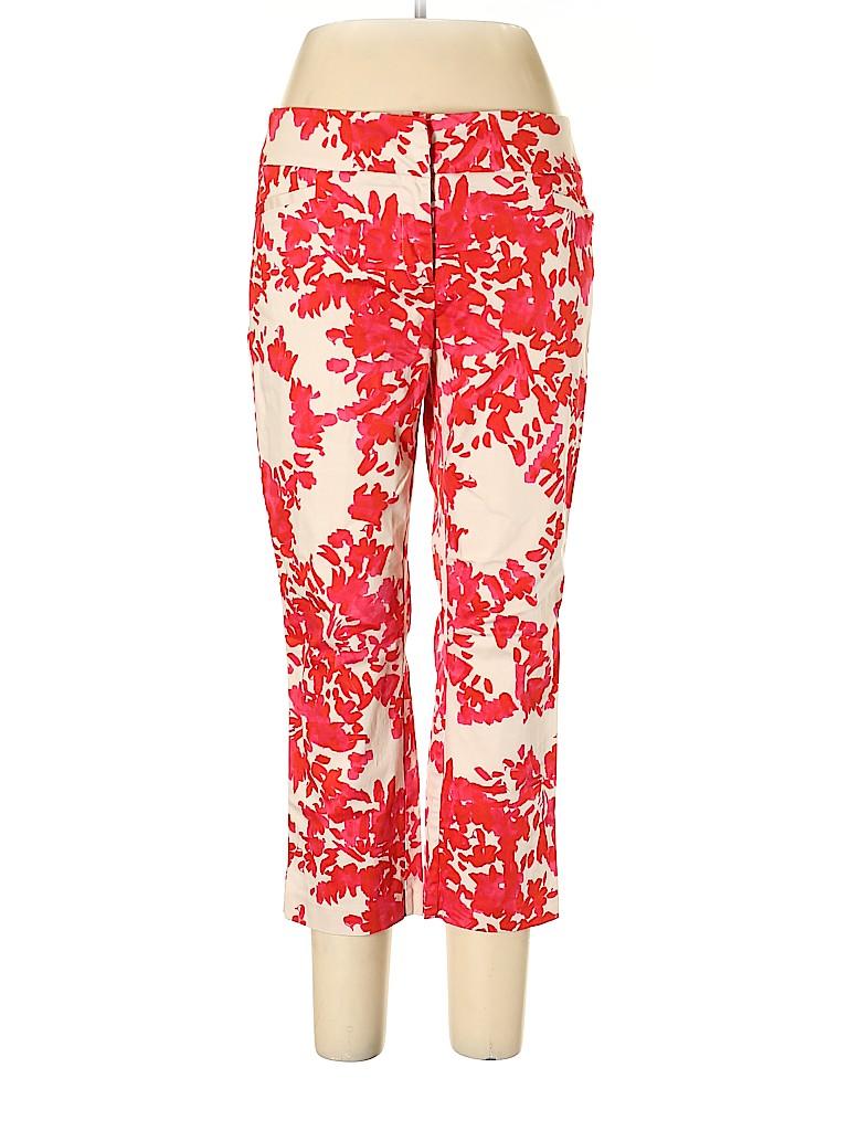 7th Avenue Design Studio New York & Company Women Casual Pants Size 10