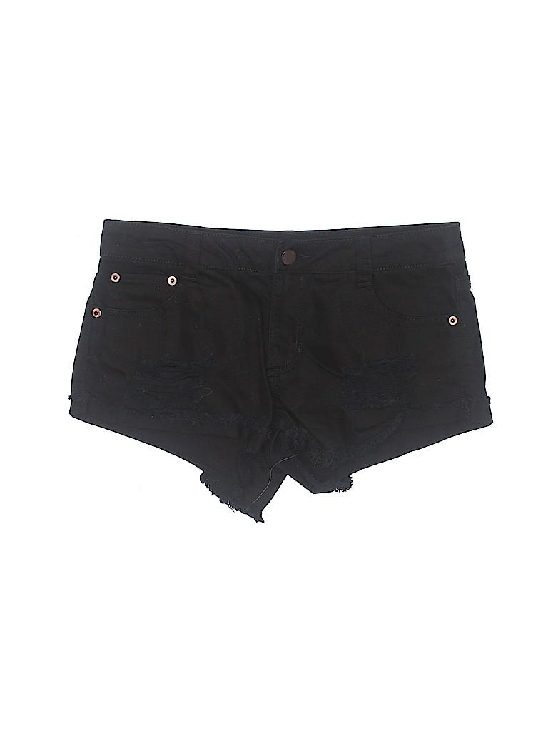 Forever 21 Women Denim Shorts 26 Waist