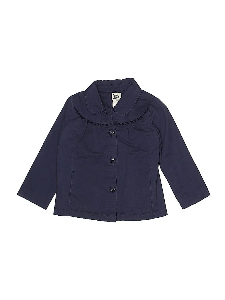 OshKosh B'gosh Girls Jacket Size 3T