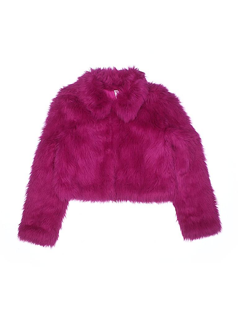 Xhilaration Girls Jacket Size 10 - 12