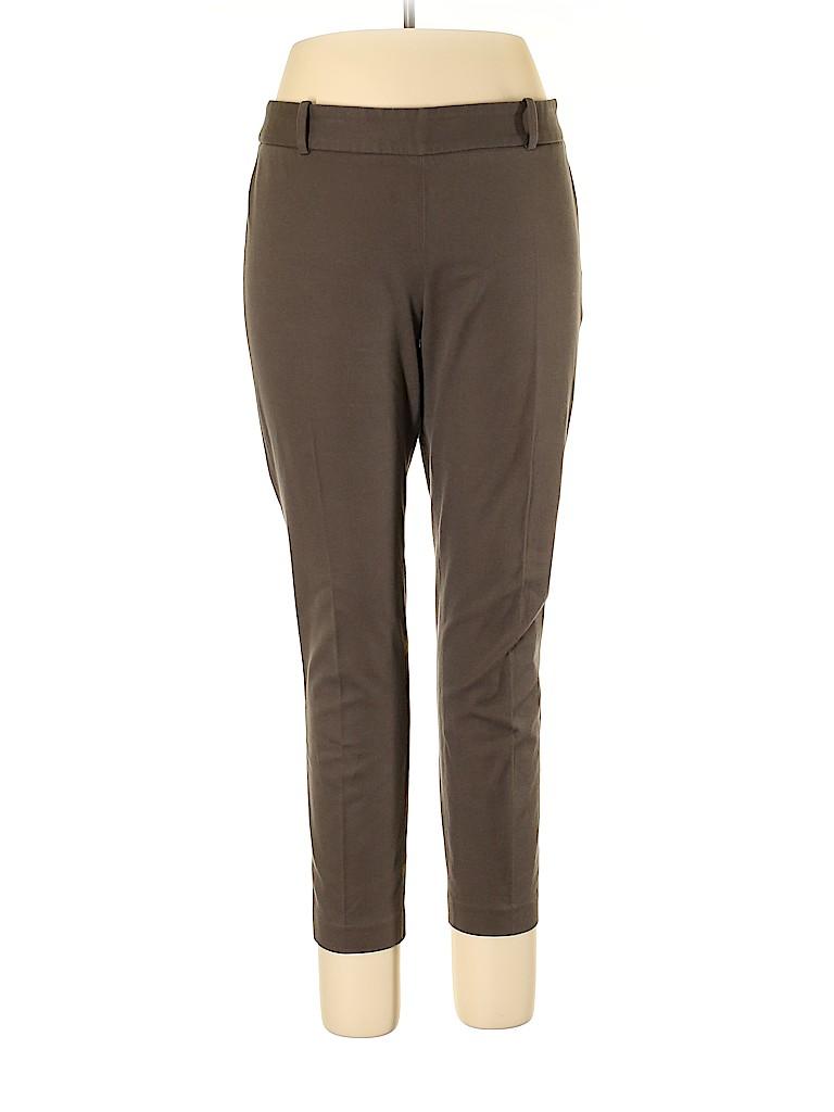 J. Crew Factory Store Women Dress Pants Size 14