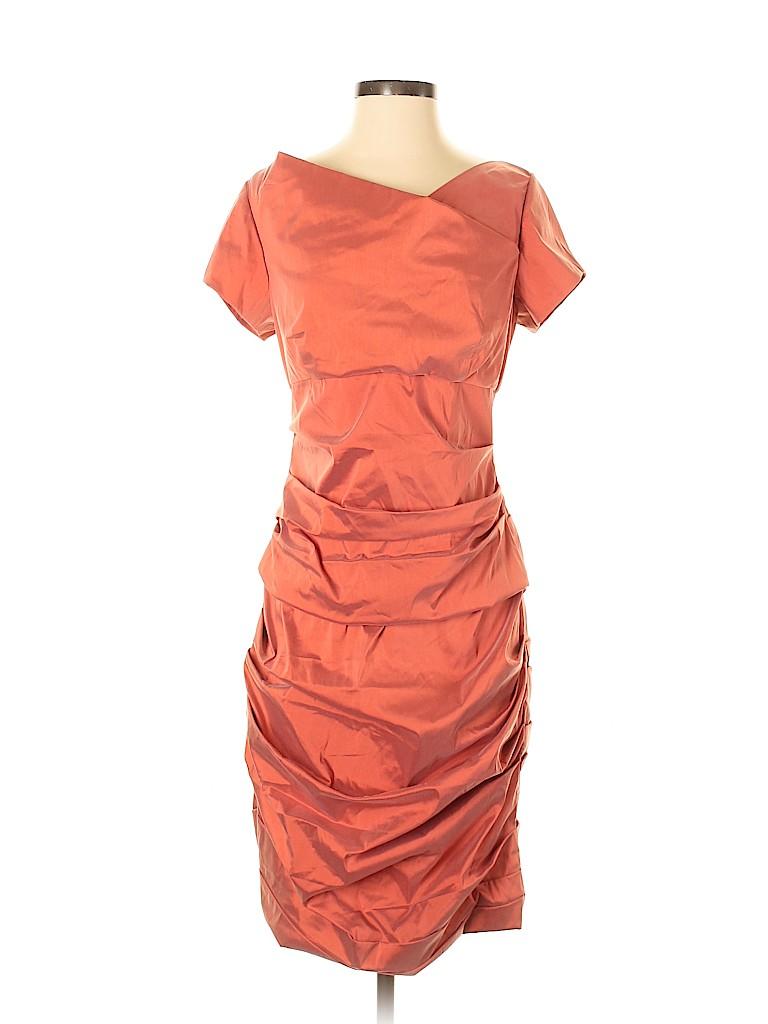 Theia Women Cocktail Dress Size 12