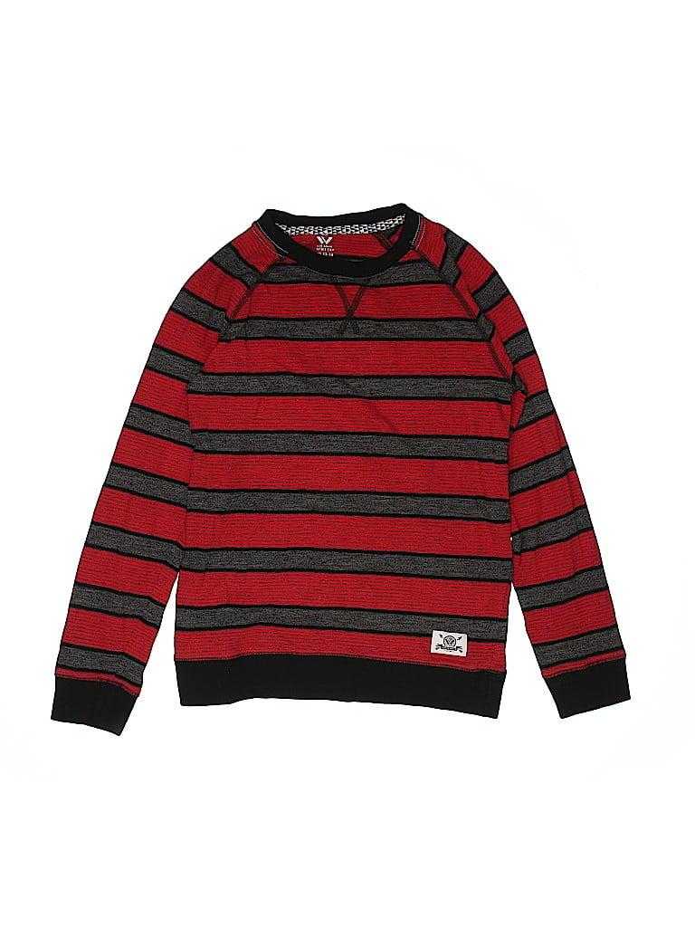 Shaun White Boys Long Sleeve T-Shirt Size 12 - 14