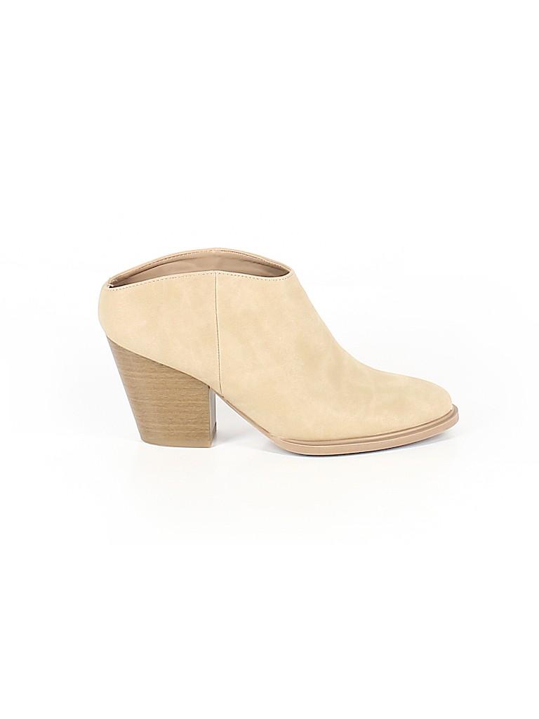Brash Women Mule/Clog Size 8