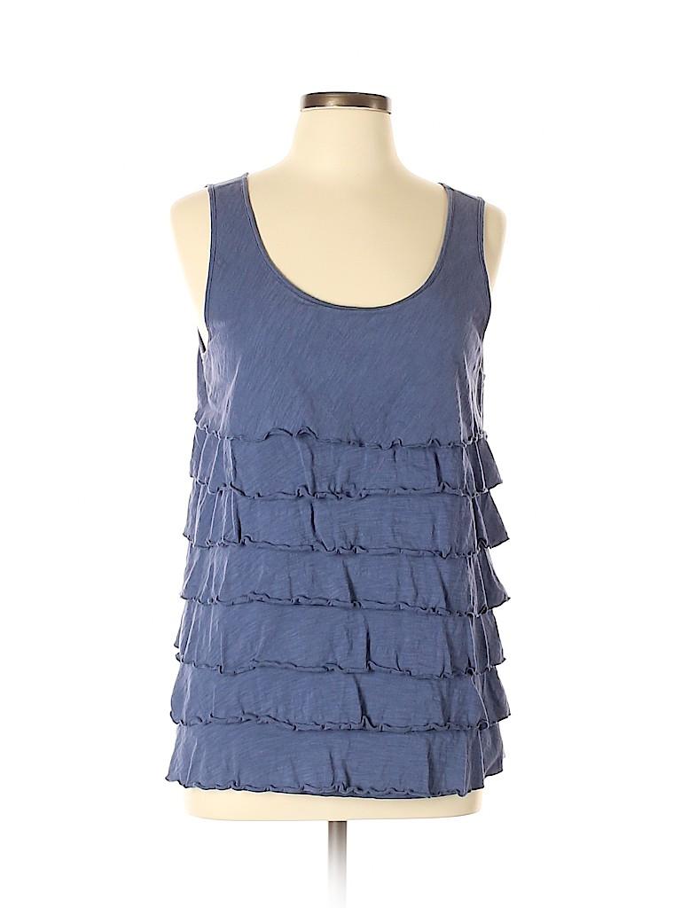 Ann Taylor LOFT Outlet Women Sleeveless Top Size L