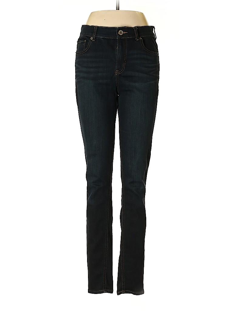 Express Jeans Women Jeggings Size 8