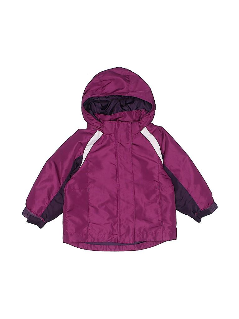 Circo Girls Coat Size 18 mo
