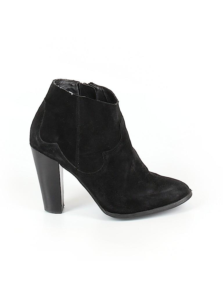 ShoeMint Women Ankle Boots Size 7 1/2