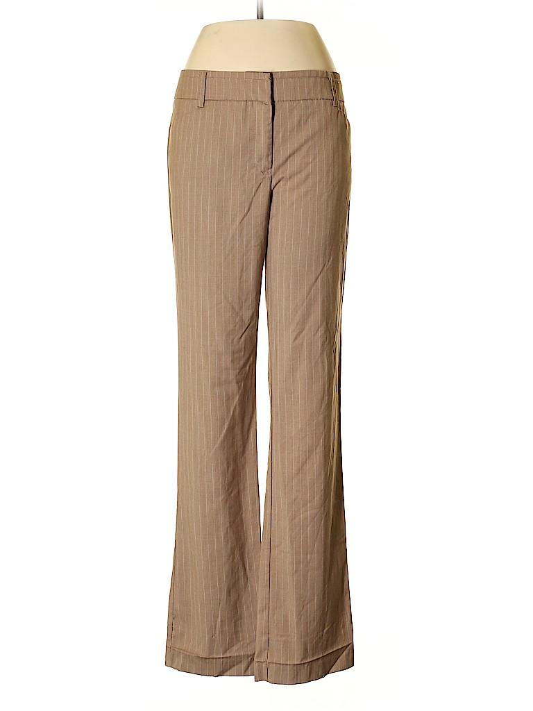 New York & Company Women Dress Pants Size 10