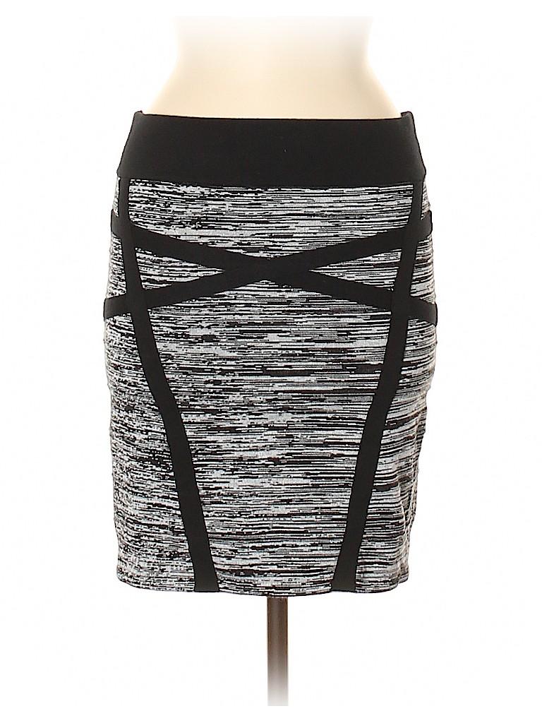 Arden B. Women Casual Skirt Size M