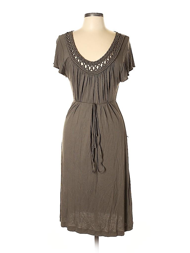 Banana Republic Women Casual Dress Size L
