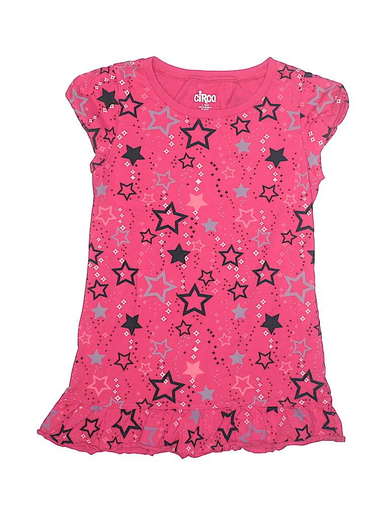 Circo Girls Short Sleeve T-Shirt Size 10 - 12