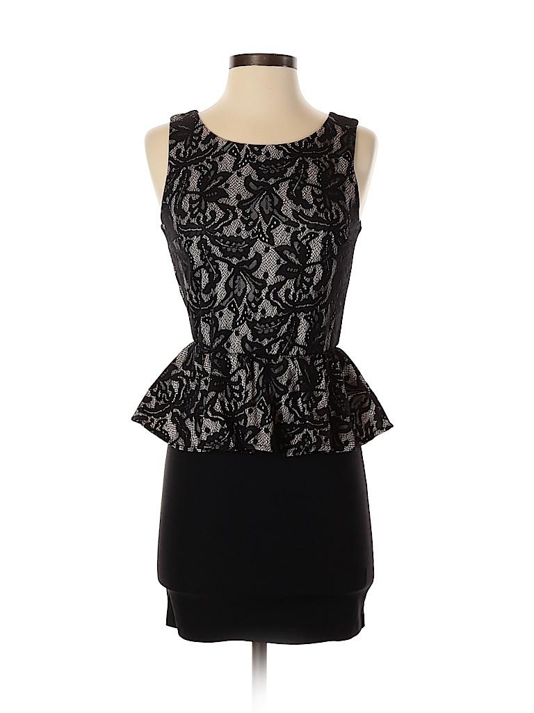 Heart Soul Women Casual Dress Size S