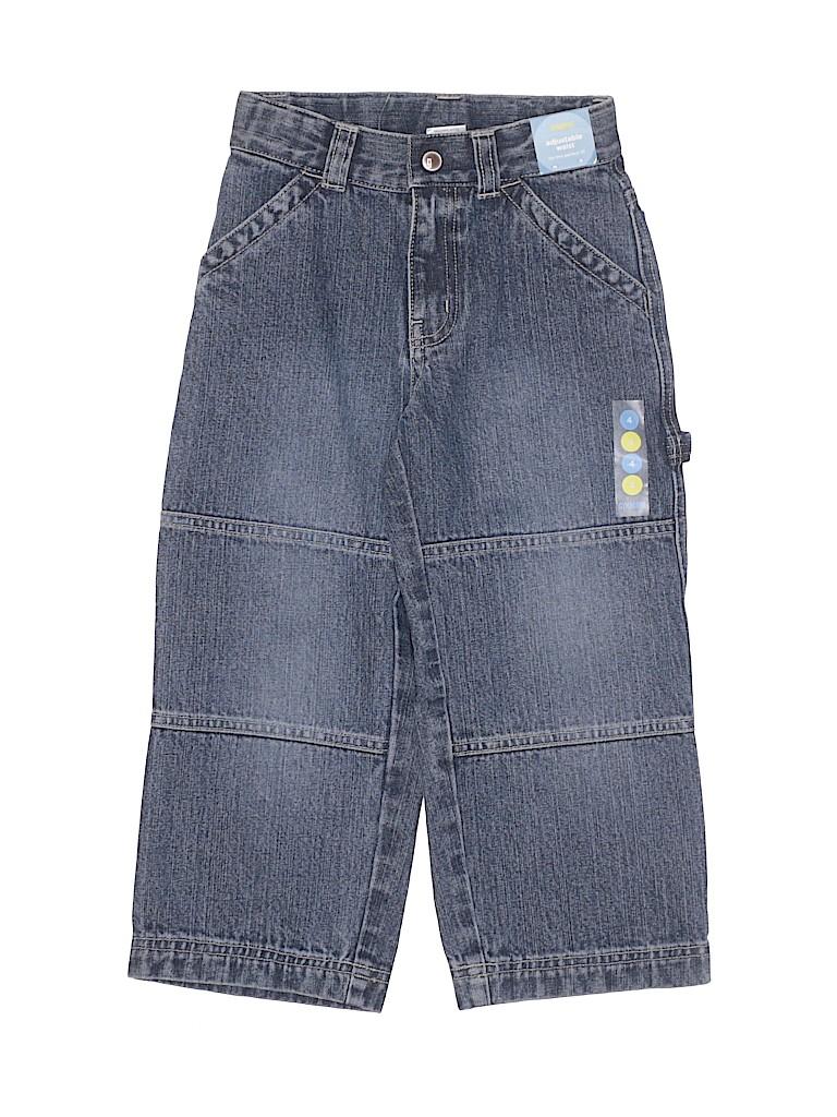 Gymboree Boys Jeans Size 4