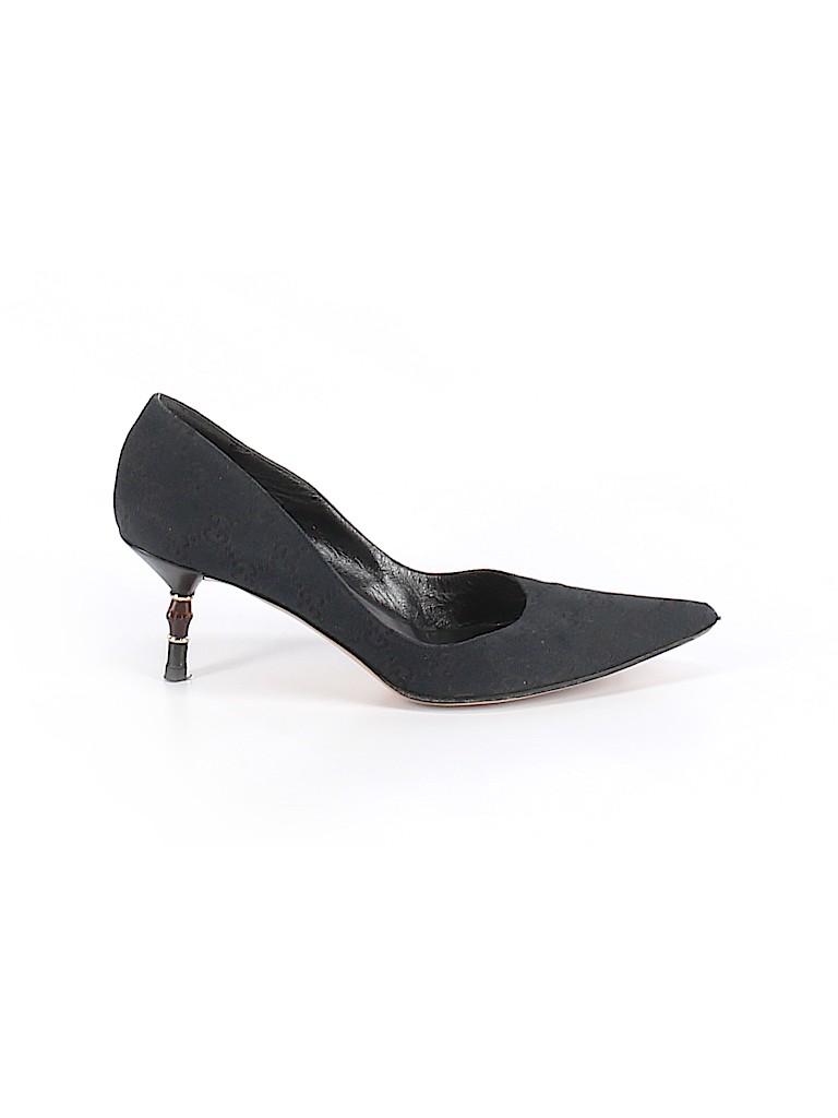 Gucci Women Heels Size 38 (IT)