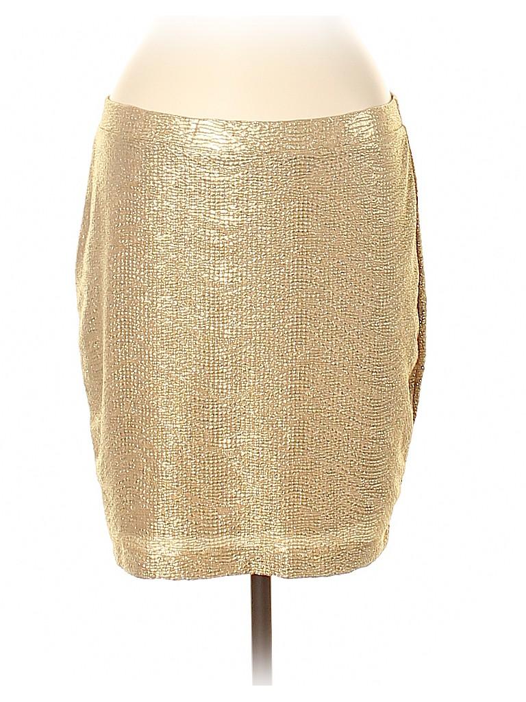 H&M Women Formal Skirt Size M