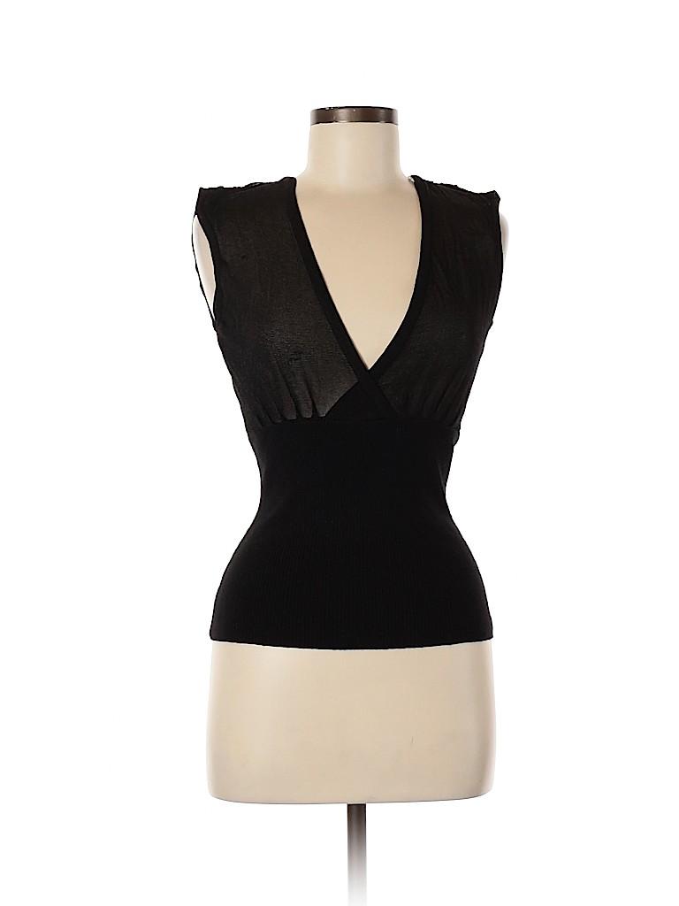 Arden B. Women Sleeveless Top Size M
