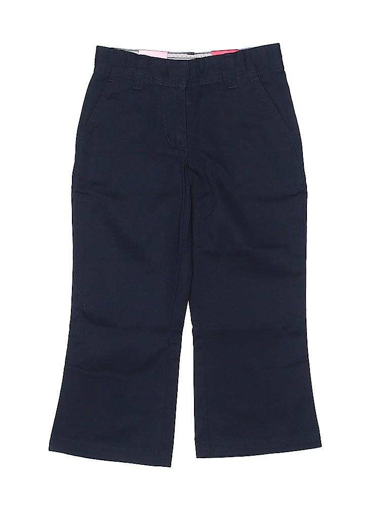 Dockers Girls Khakis Size 4