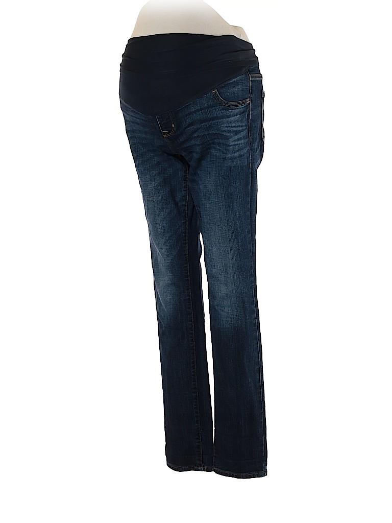 Old Navy Women Jeans Size 2 (Maternity)