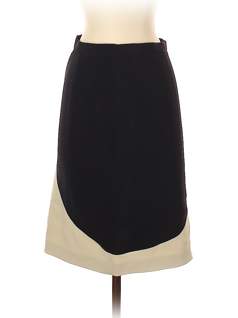 Calvin Klein Collection Women Casual Skirt Size 2
