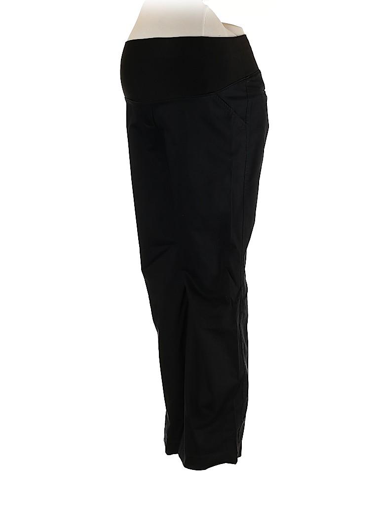 Duo Maternity Women Casual Pants Size M (Maternity)