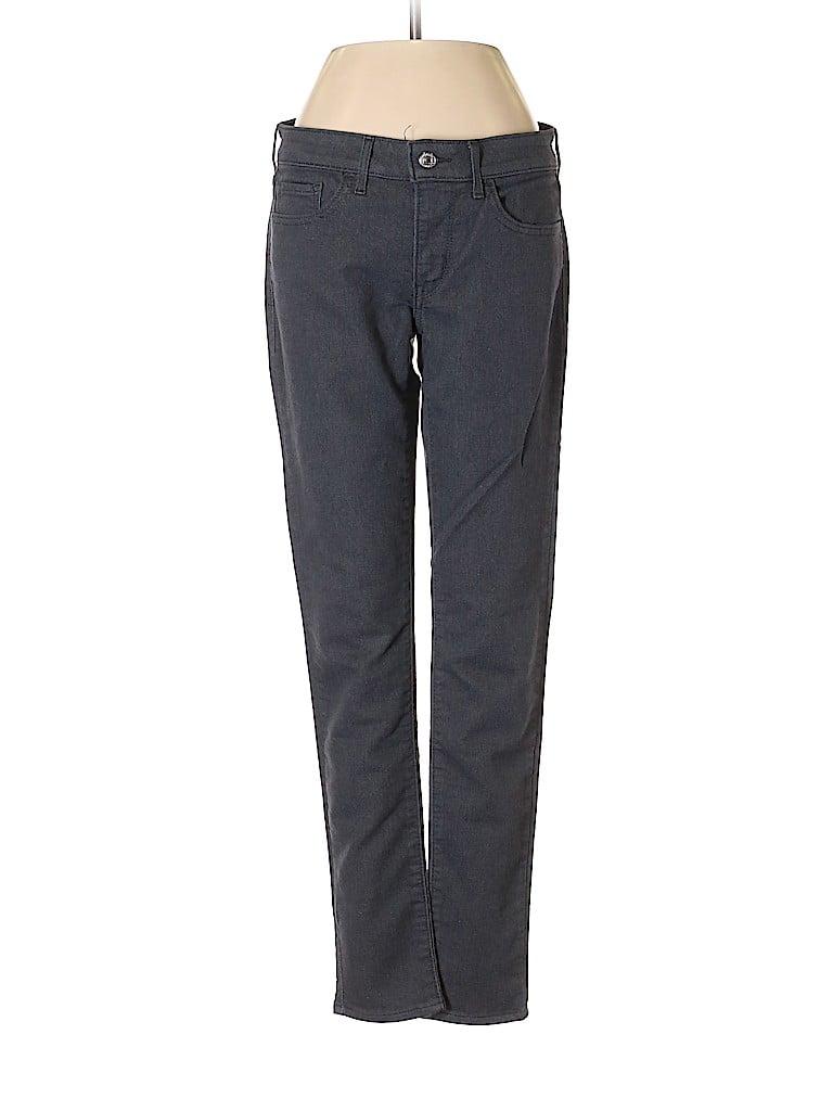 Levi Strauss Signature Women Jeans 27 Waist